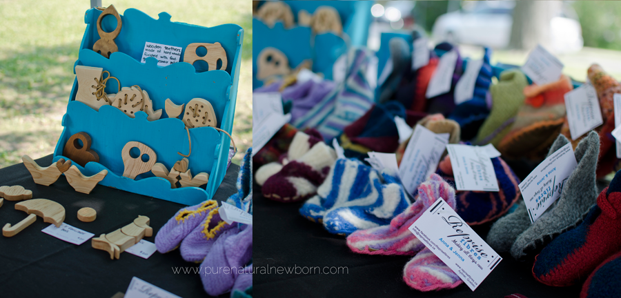 marche-vieux-aylmer_reprises-fibres-upcycle-fabric-booties-upcycled-sweaters-wood-toys-teething