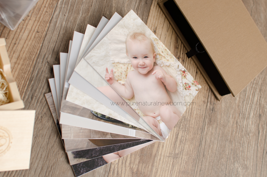 art-print-product-photos-ottawa-newborn-photographer-image-box-mounted-prints