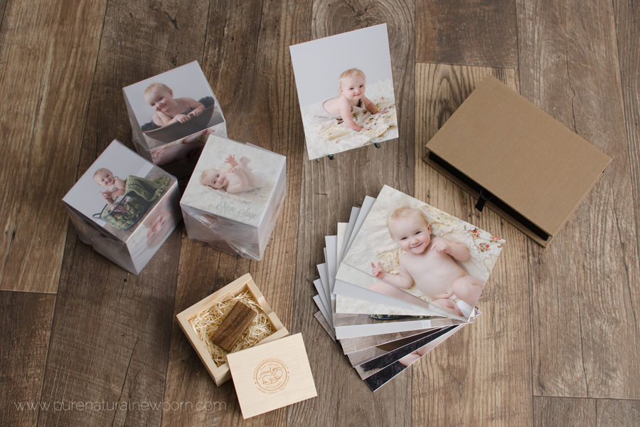 art-prints-product-photos-ottawa-newborn-photographer-print-order-photo-cubes-image-box-mounted-usb-drive