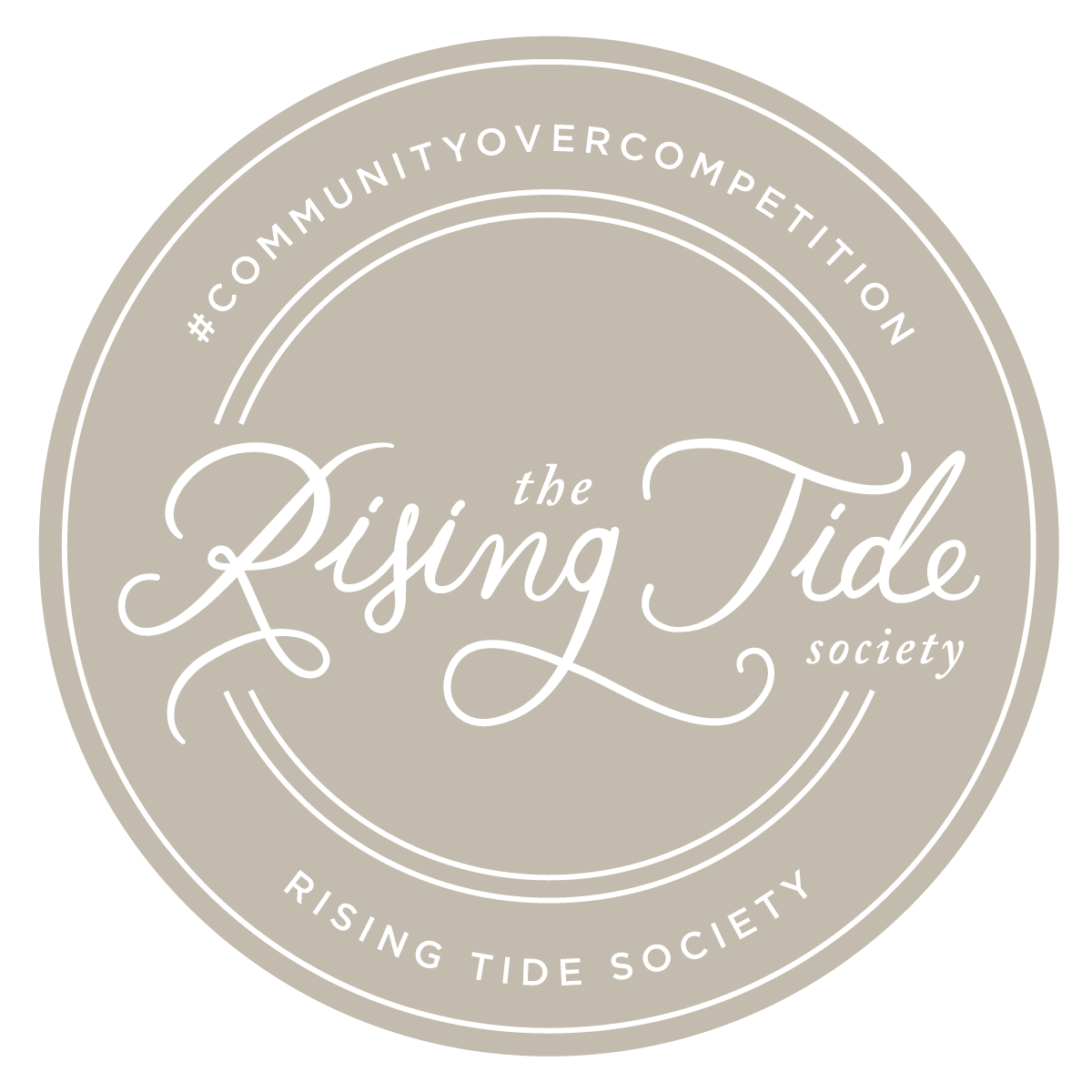 Image result for rising tide society